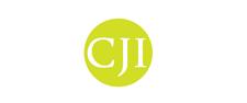 The Criminal Justice Initiative (CJI) logo