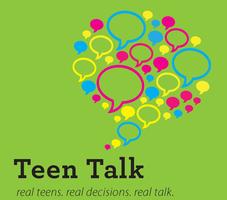 Teen Talk 2014 - 2015
