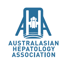 Australasian Hepatology Association logo