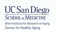 UC San Diego Center for Healthy Aging logo