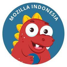 Mozilla Indonesia logo