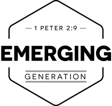 Emerging Generation logo