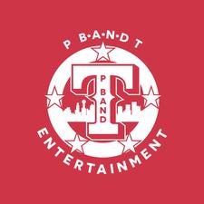 P B.A.N.D T Entertainment C.E.O STOKER logo