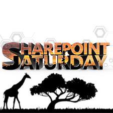 SharePoint Saturday Team logo