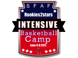 Rookies2stars Youth Summer Basketball Camp