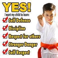 Master Baez Martial Arts After School Program Only...