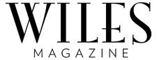 Wiles Magazine logo