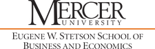 Stetson School of Business and Economics- Atlanta Campus logo