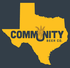 Community Beer Company logo
