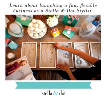 Meet Stella & Dot Event with Star Stylist - Rose...