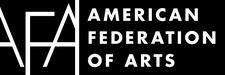 American Federation of Arts logo