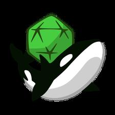 OrcaCon logo