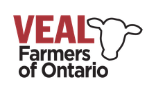 Veal Farmers of Ontario logo