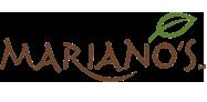 Mariano's West Loop logo