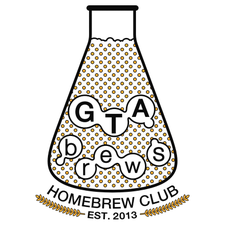 GTA Brews Homebrew Club logo