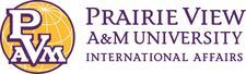 Prairie View A&M Univeristy - International Affairs/International Student Services logo