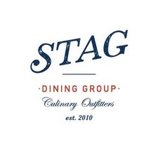 Stag Dining logo