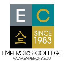 Emperor's College of Traditional Oriental Medicine logo