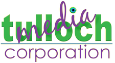 Tulloch Media Corporation, Inc. logo