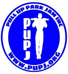 Pull Up Park Jam INC logo