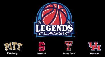 Legends Classic 2013 - NYC PITT Alumni Club