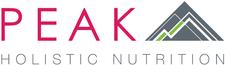 Peak Holistic Nutrition logo