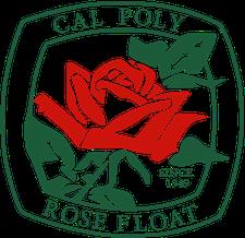 Cal Poly Universities Rose Float logo