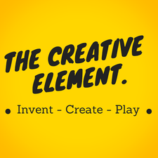 The Creative Element logo