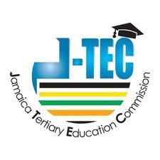 Jamaica Tertiary Education Commission logo