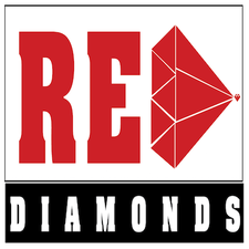 Red Diamonds Productions logo