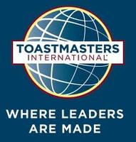 Toastmasters International- Humorous Speech Contest-...