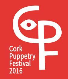 Cork Puppetry Festival 2017 logo