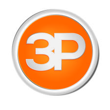3P - Peak Performance Partnership Ltd logo