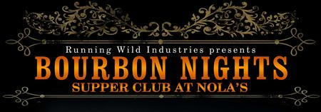 Bourbon Nights Supper Club