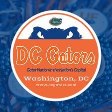 DC Gator Club  logo