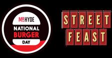 Mr Hyde & Street Feast logo