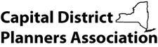 Capital District Planners Association logo