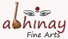 Abhinay Fine Arts logo