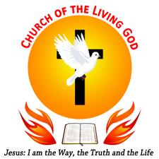 Church of the Living God logo
