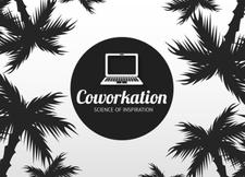 Coworkation  logo