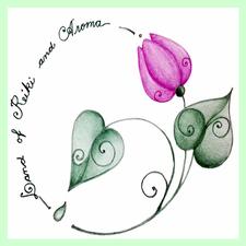 Land of Reiki & Aroma and Florais de Saint Germain logo