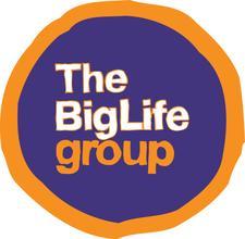 The Big Life group logo