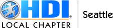 Seattle HDI Chapter logo