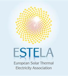 ESTELA - European Solar Thermal Electricity Association logo