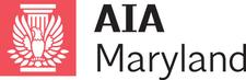 AIA Maryland - Excellence in Design logo