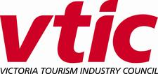 Victoria Tourism Industry Council (VTIC) logo