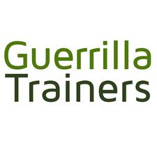 Guerrilla Trainers logo