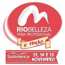 RIO BELLLEZA logo