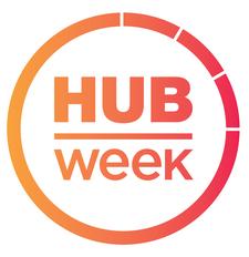 HUBweek logo