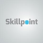 Skillpoint logo